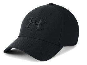 1305036-002 - כובע אנדר ארמור שחור