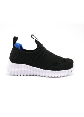 97891-NBKRY Stretch-Fit Slip On Sneaker - נעלי תינוקות