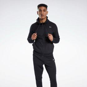 חליפת גבר שחור  -FS8487-9 - Rebook