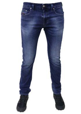 Diesel - ג'ינס דיזל KROOLEY R47Y6-01 גברים