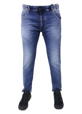 Diesel - Slim Fit JoggJeans -R8TZ4-01 ג'ינס גברים דיזל